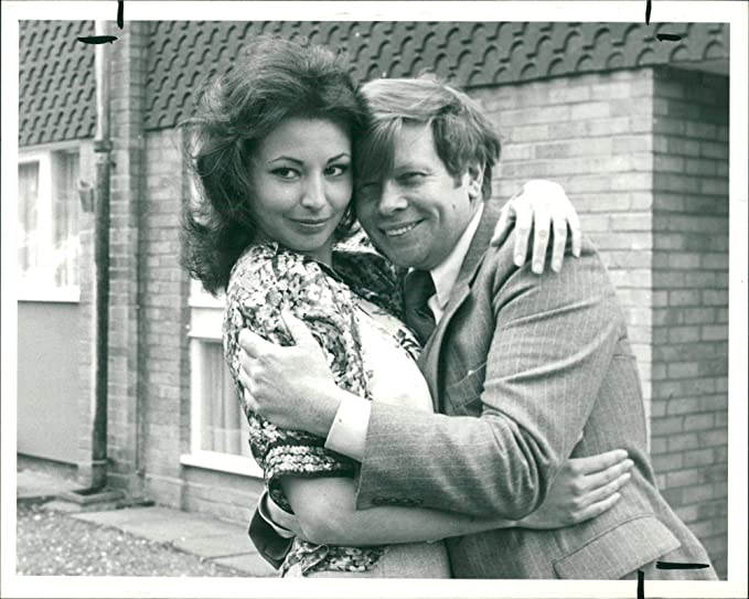 Ronald Lacey daughter