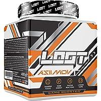 LOOT® - Premium Game Booster met de Flow-State® formule | 50 servings (400 g) met cafeïne | 20 sterk gedoseerde…