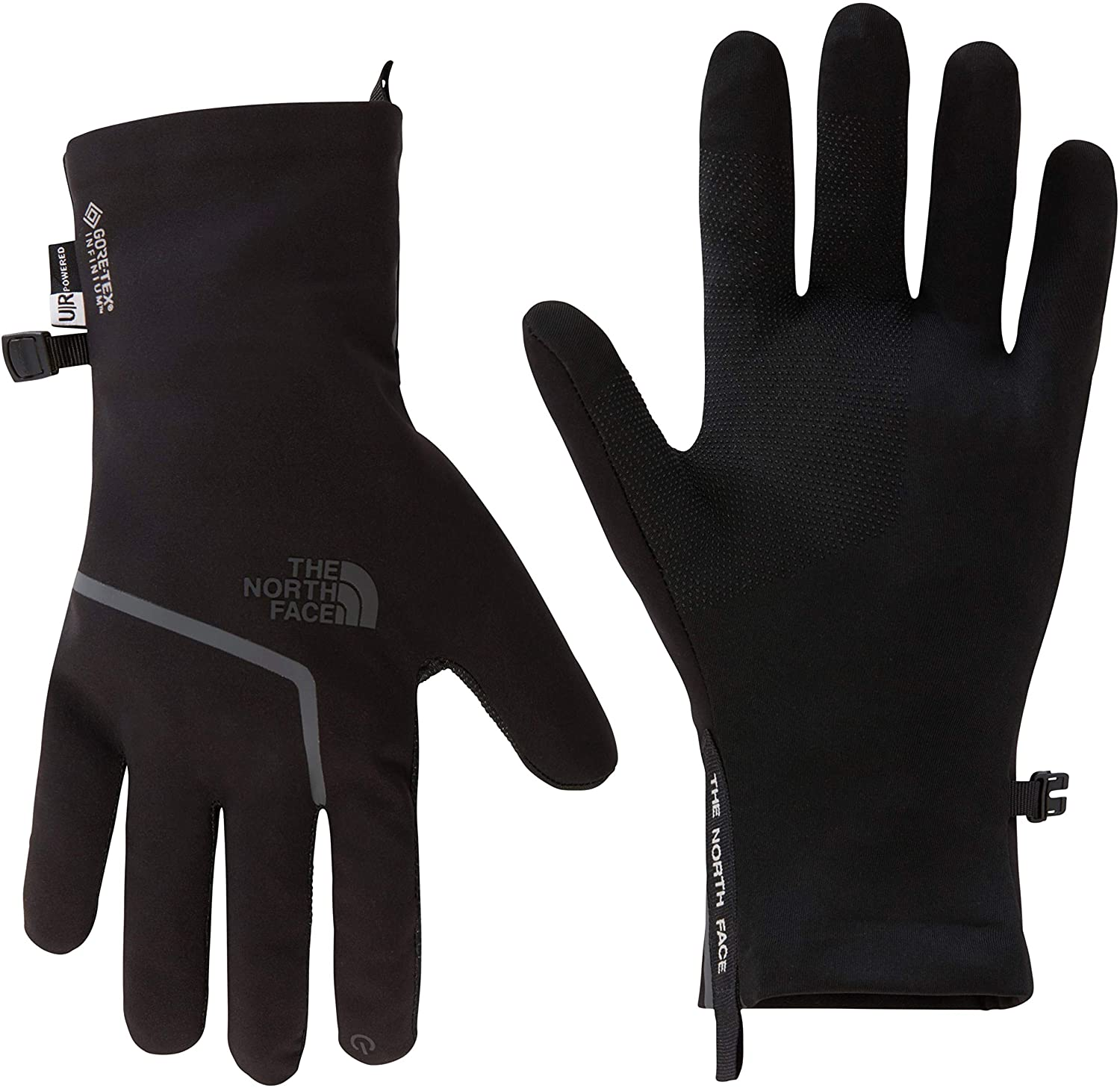 THE NORTH FACE Gore Closefit Softshell Gloves Men - Handschuhe