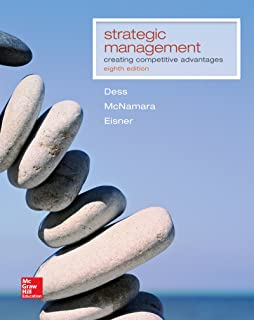 Guide to presentations 4th edition pearson guide to series in strategic management creating competitive advantages fandeluxe Image collections