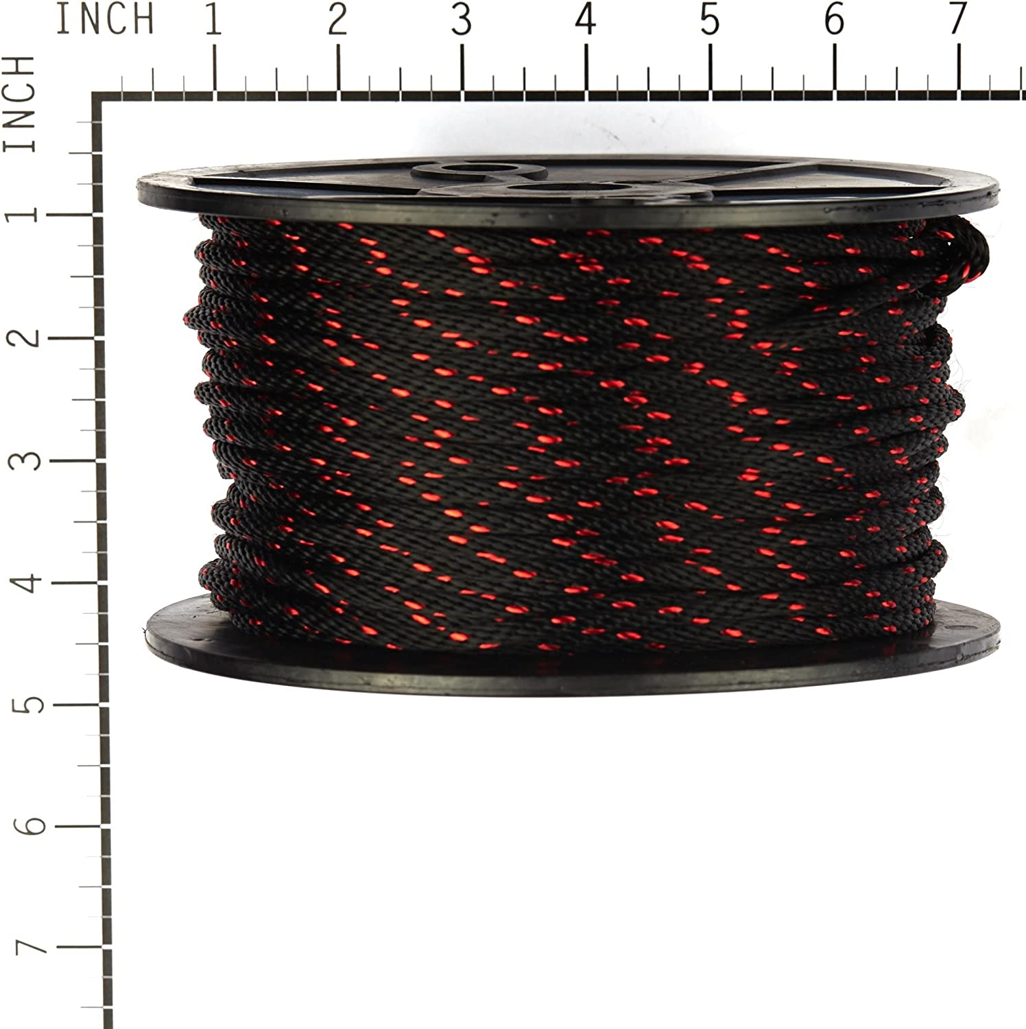 Size 4 Briggs /& Stratton 790965 200-foot Spool of Nylon Starter Rope