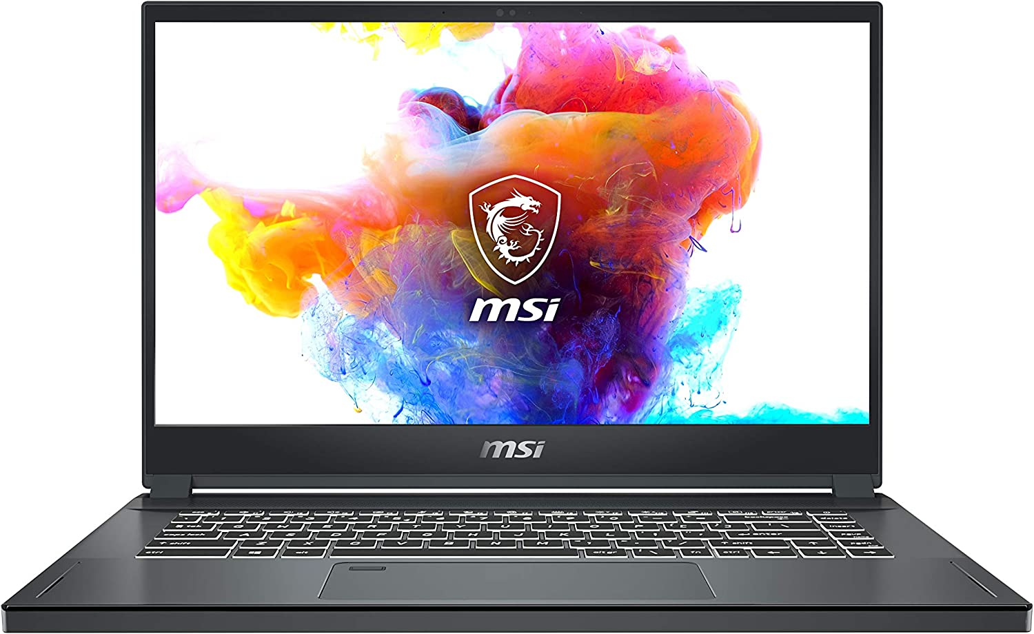 "MSI Creator 15 A10SFS-014 15.6"" UHD 4K Ultra Thin Bezel Adobe 100% Thin and Light Professional Laptop Intel Core i7-10875H RTX2070Super 32GB DDR4 1TB NVMe SSD TB3 Win10PRO VR Ready"