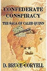 When the Night Bird Calls The Saga of Caleb Quinn