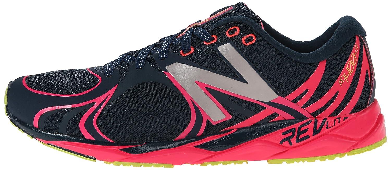 new balance Women's W1400v3 Comp Running Shoe, Blue/Pink, Size 7.0 ...