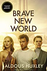 "Brave New World: With the Essay ""Brave New World Revisited"" Kindle Edition"