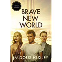 "Brave New World: With the Essay ""Brave New World Revisited"" book cover"