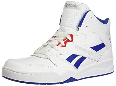 d4f85fe848f6 Reebok Mens Royal Bb4500 Hi2  Amazon.co.uk  Shoes   Bags