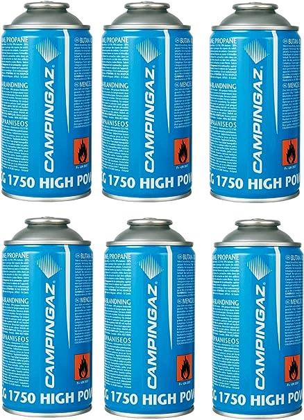 Prime - Cartucho de cartuchos de gas de 175 g - CG1750 ...
