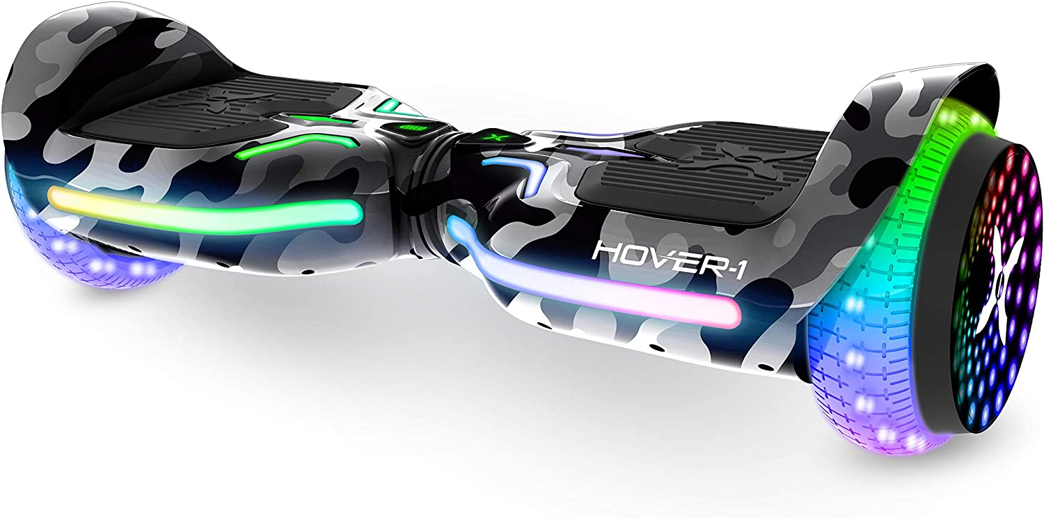 Hover-1 H1-100 Electric Hoverboard Scooter