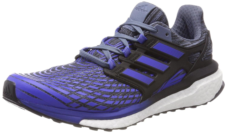 Adidas Energy Boost M, Zapatillas de Running para Hombre 40 EU|Azul (Acenat/Azalre/Negbas 000)