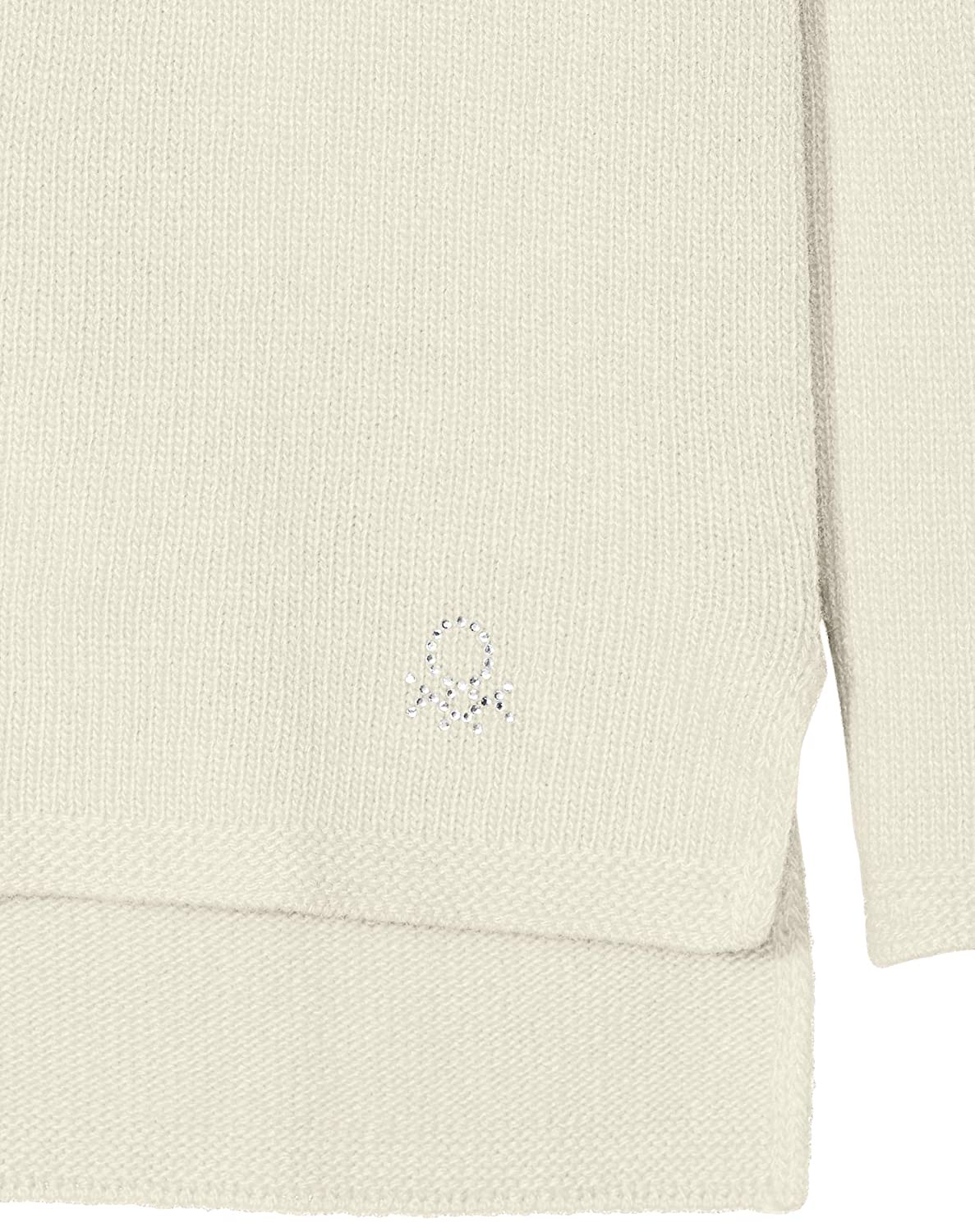 United Colors of Benetton Girls L//S Sweater Jumper