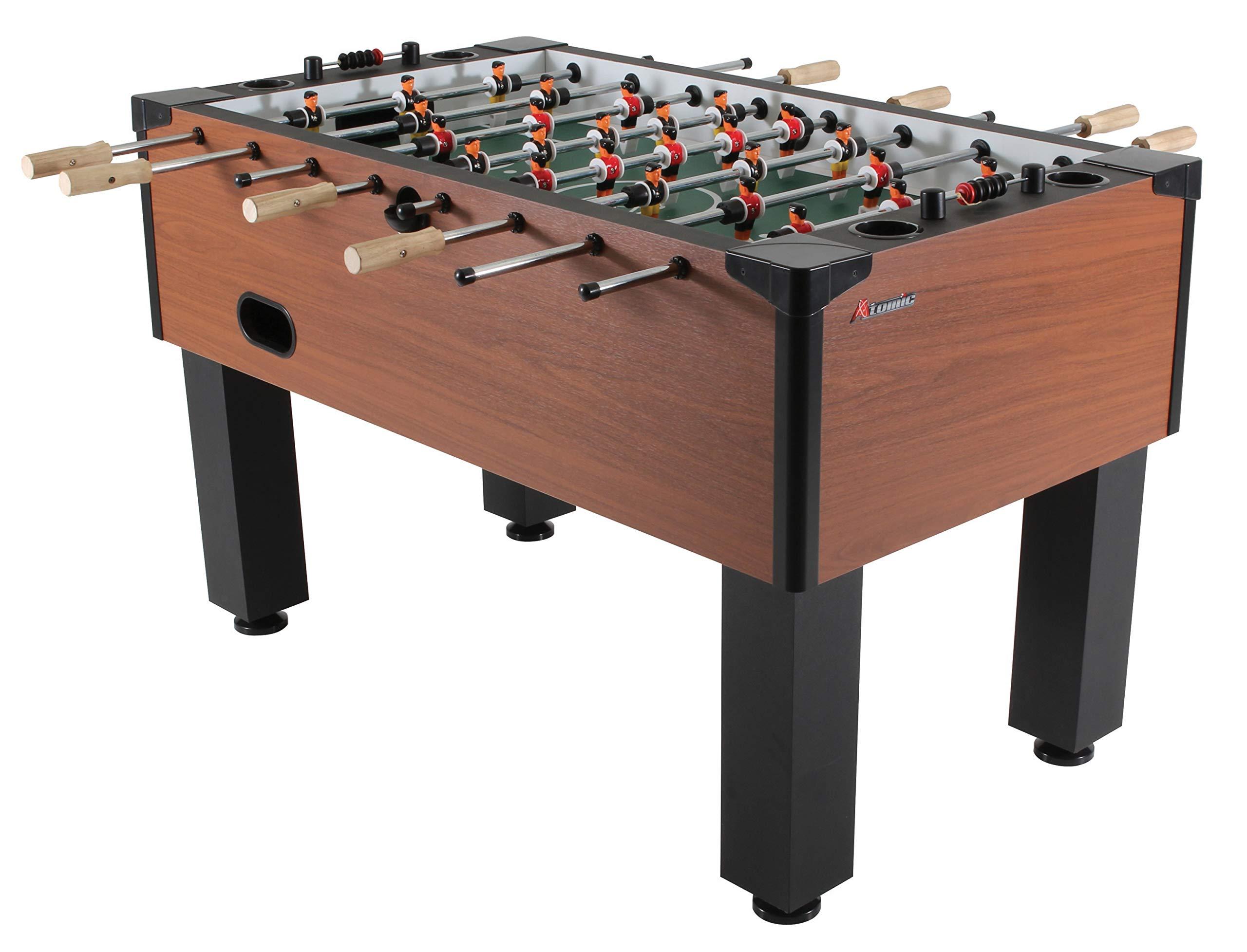 Atomic Gladiator 56'' Foosball Table by Atomic