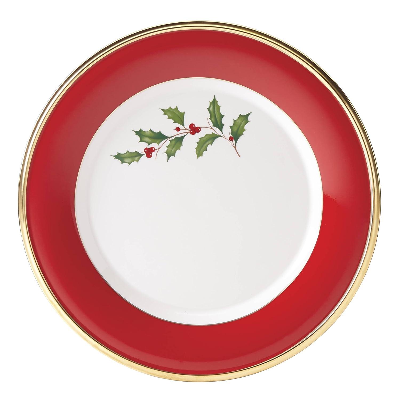 Lenox Holiday 12-Piece Dinnerware Set 6122048