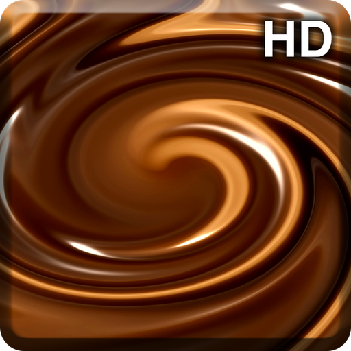 Chocolates & Foods Wallpaper