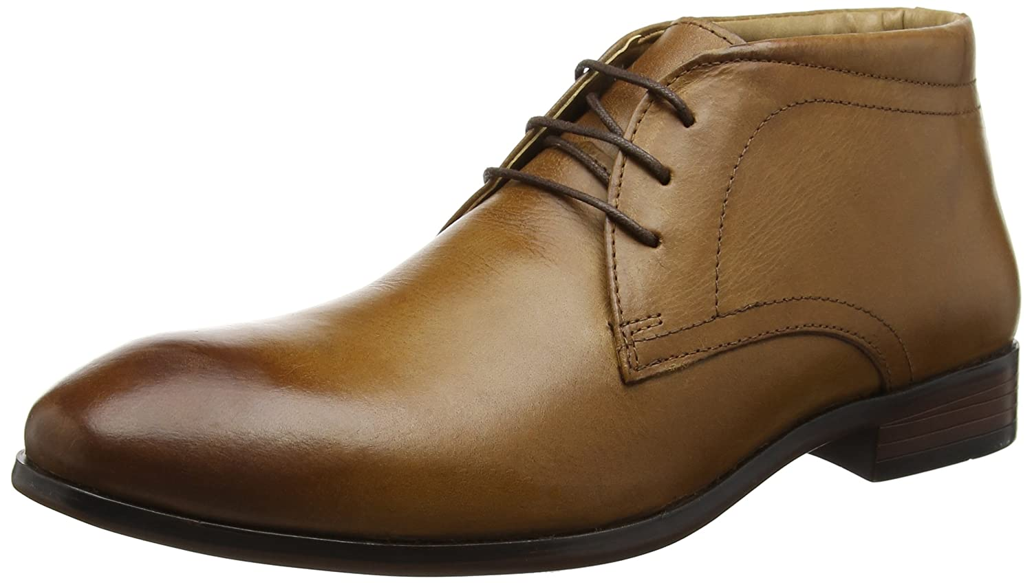 TALLA 8 UK EU. REK69|#Red Tape Calcot, Botas Chukka para Hombre