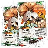 Seed Needs, Spooky Pumpkin Mixture
