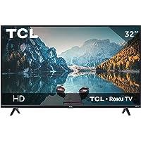 TCL Pantalla 32 Pulgadas Smart TV Roku 32S331-MX