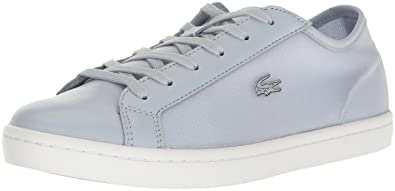 6b52c6e1f6cf Lacoste Women s Straightset 217 1 Shoe