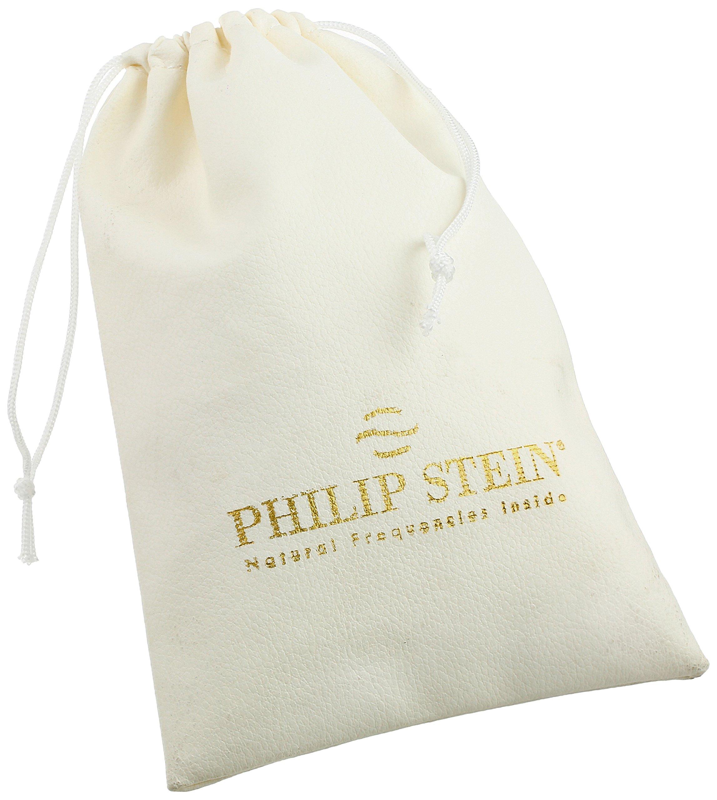 Philip Stein 2-SS 20mm Stainless Steel Silver-Tone Watch Bracelet by Philip Stein (Image #4)
