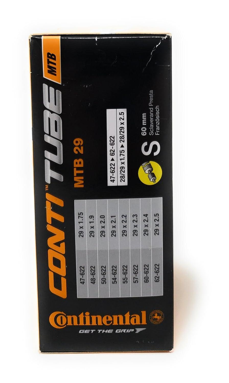 Continental Fahrrad Schlauch Conti Tube MTB 26