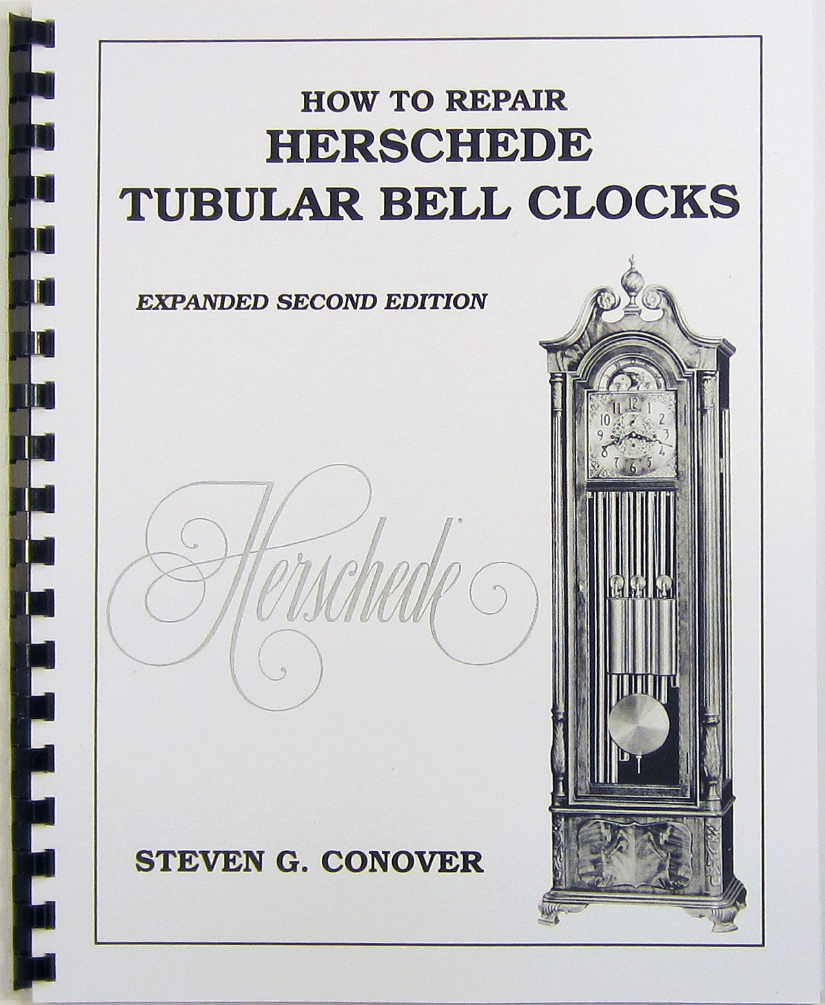 How to Repair Herschede Tubular Bell Clocks
