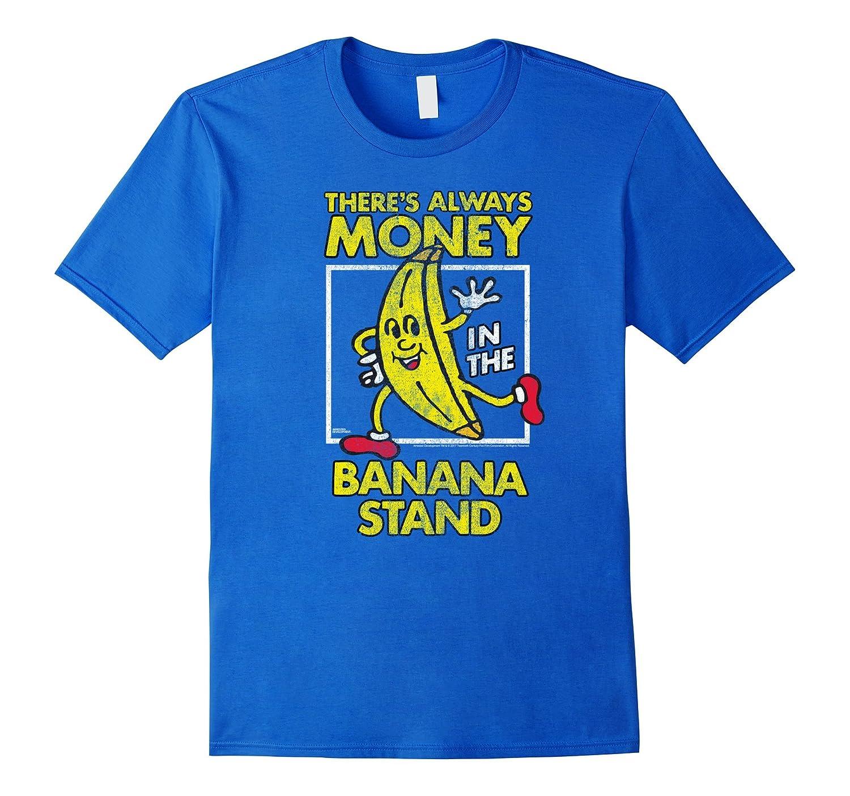 Arrested Development Always Money Banana Stand-TD