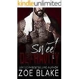 Sweet Depravity: A Dark Mafia Romance (Ruthless Obsession Book 2)