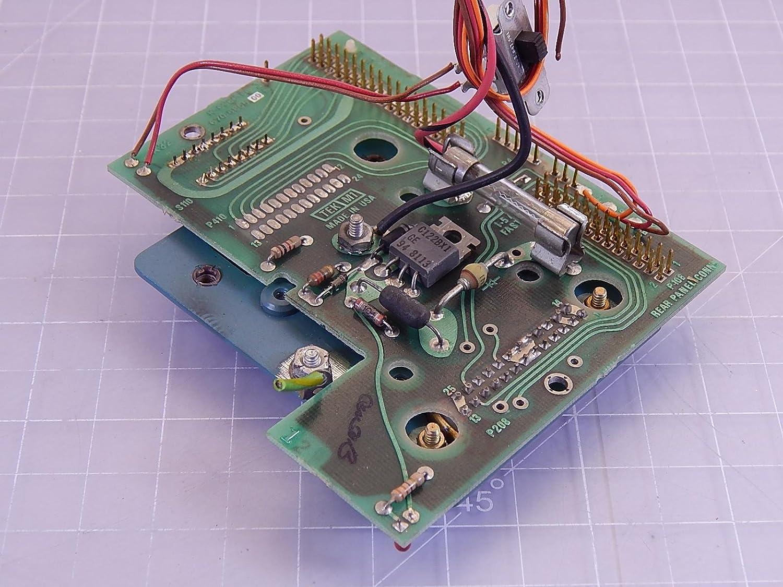 Tektronix 670-5855-00, K-6366-01 Circuit Board T95653