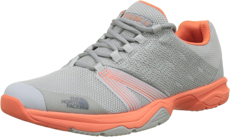 The North Face Litewave Ampere II, Zapatillas de Running para Mujer: Amazon.es: Zapatos y complementos