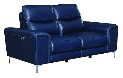 Amazon.com: Benjara BM196808 - Sofá reclinable doble ...