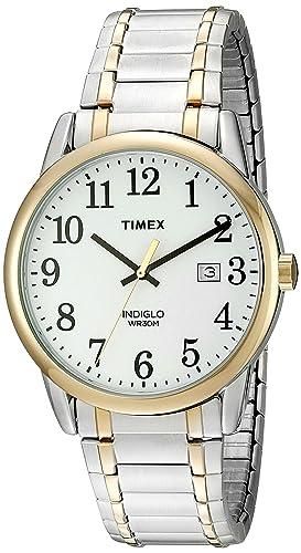 aa2fc24c4870 Reloj - Timex - para - TW2P814009J  Timex  Amazon.es  Relojes
