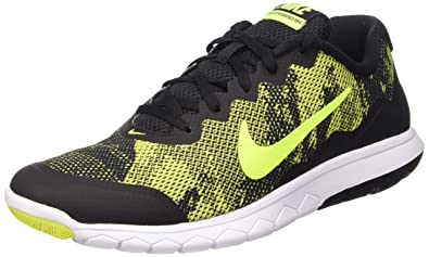 13adb85681de1 NIKE Men s Flex Experience RN 4 PREM Running Shoes (10 D(M) US