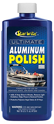 Star Brite Ultimate Aluminum Polish With PTEF