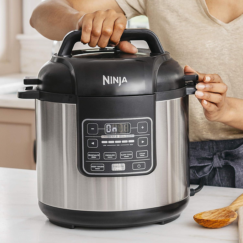 Ninja Electric Pressure Cooker Wiring Diagram And Ebooks V7p44ss Sm Series A Amazon Com Instant 1000 Watt Slow Rh Cookbook