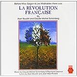 La Révolution Française : Premiere A Paris (02/10/1973) [Import anglais]