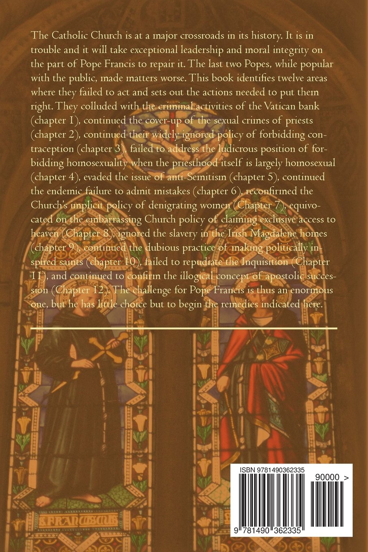 The Inbox Of Pope Francis: Paedophilia, money laundering, homophobia, anti- se: David Sadtler: 9781490362335: Amazon.com: Books