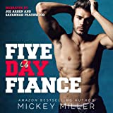 Five Day Fiancé: Brewer Brothers, Book 3
