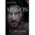 The Mission (Clairmont Series Novel Book 2)