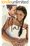 Marco (The Santinis Book 2)