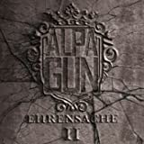Ehrensache 2 (Limited Fan Edition)
