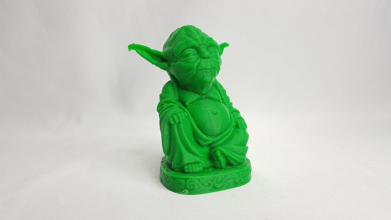 Joe Green Yoda BuddhaStar WarsG.I