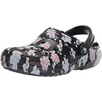 Crocs Classic Lined Clog, Zueco. Unisex Adulto