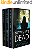 The Jack Anderson Series Box Set: The Jack Anderson Series Books 1-3