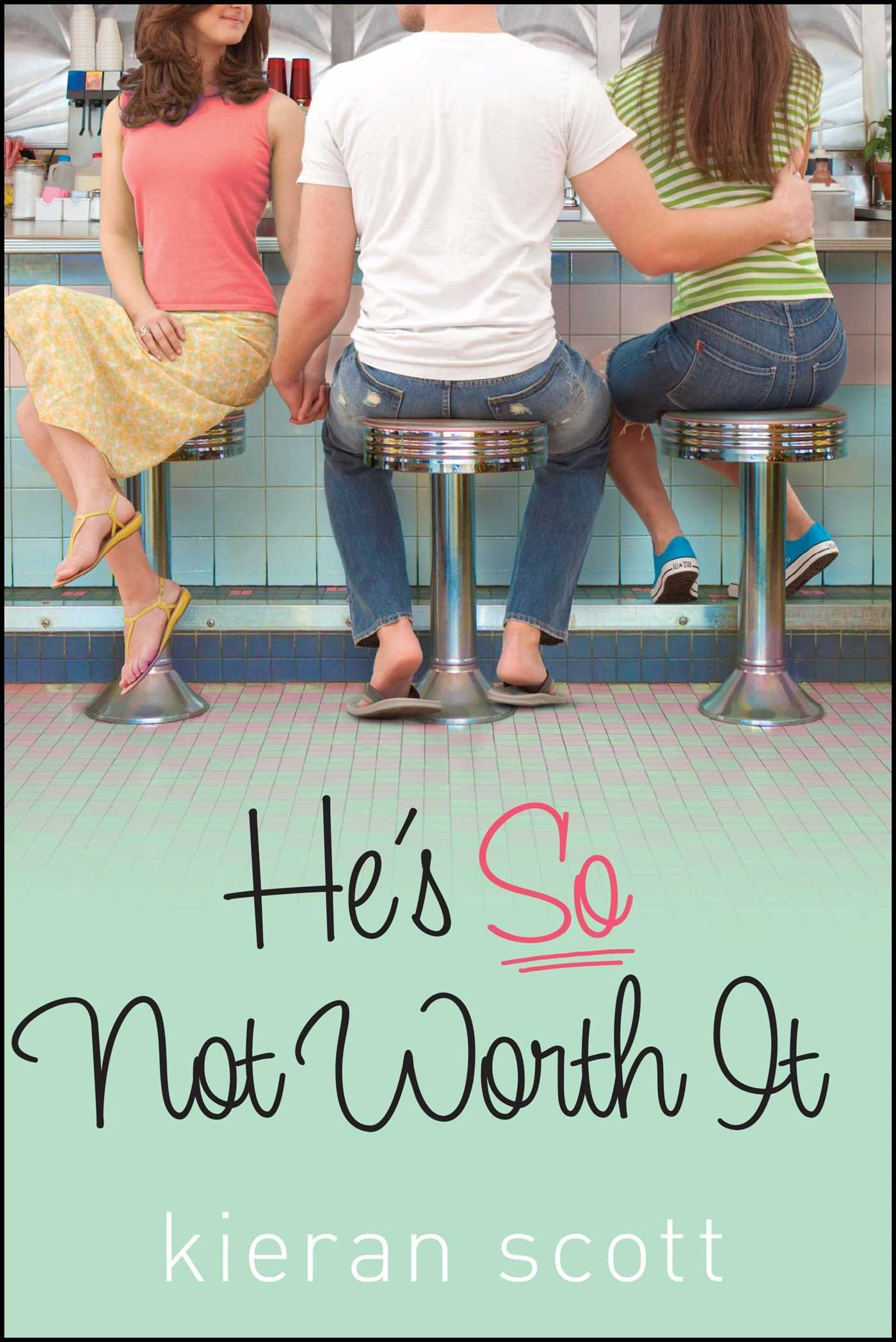 Download He's So Not Worth It (The He's So/She's So Trilogy) PDF Text fb2 book