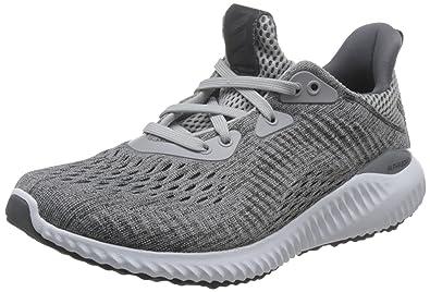 2b58257749f7d adidas Unisex Kids  Alphabounce Em J Fitness Shoes  Amazon.co.uk ...