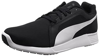 Puma Men's STTrainerEvo Sneakers Men's Sneakers at amazon