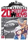 NAOKI URASAWA 20TH CENTURY BOYS GN VOL 08 (C: 1-0-1)