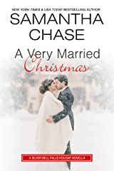 A Very Married Christmas: A Silver Bell Falls Holiday Novella Kindle Edition