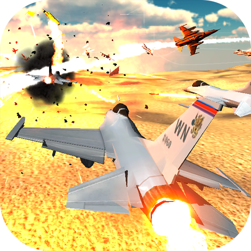 - Battle Flight Simulator 2014
