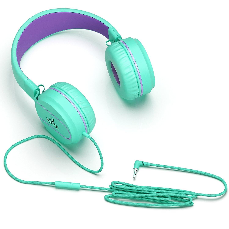 Amazon.com: Artix Auriculares con driver en línea Y ...